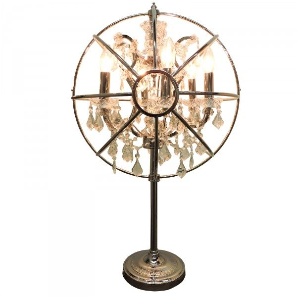 Baroque-Table-Lamp