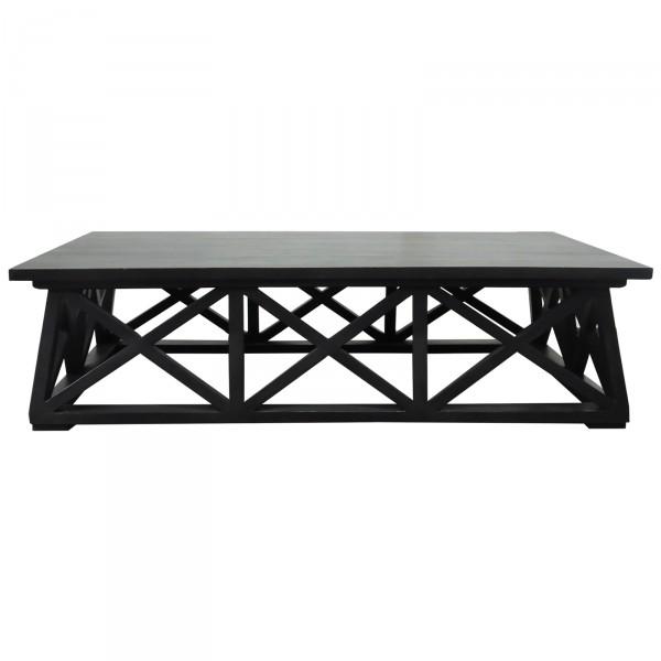 Charmant COMBE Coffee Table V Black