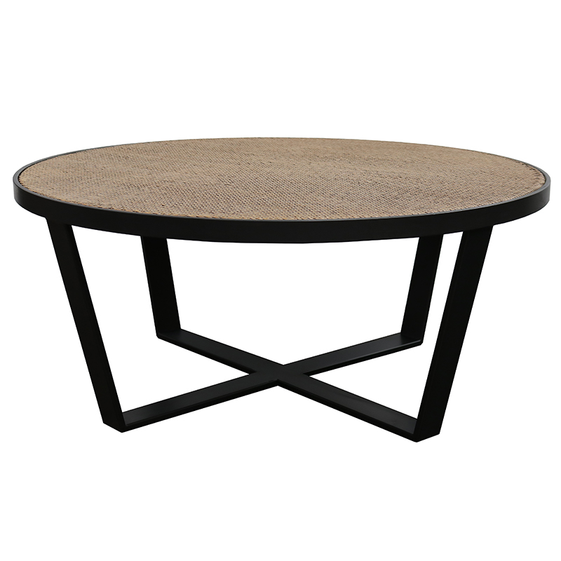 Wood Round Coffee Table Nz 9