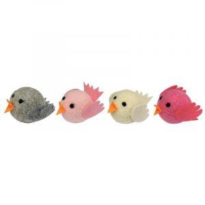 Easter Chirpy Chick Asstd