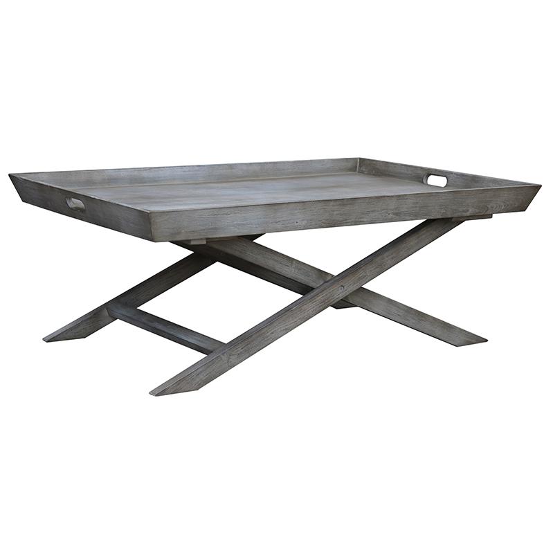 Folding Coffee Table Le Forge