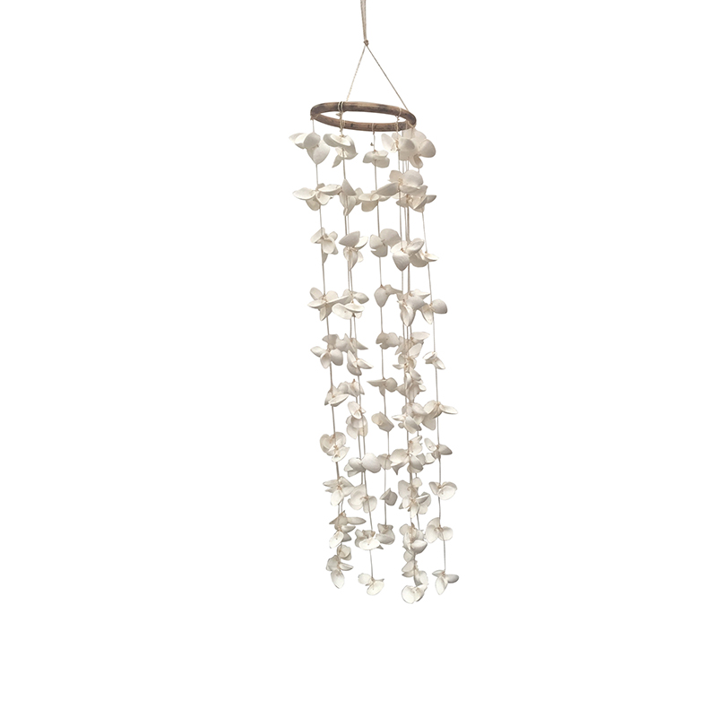 Shell chandelier le forge shell chandelier mozeypictures Choice Image